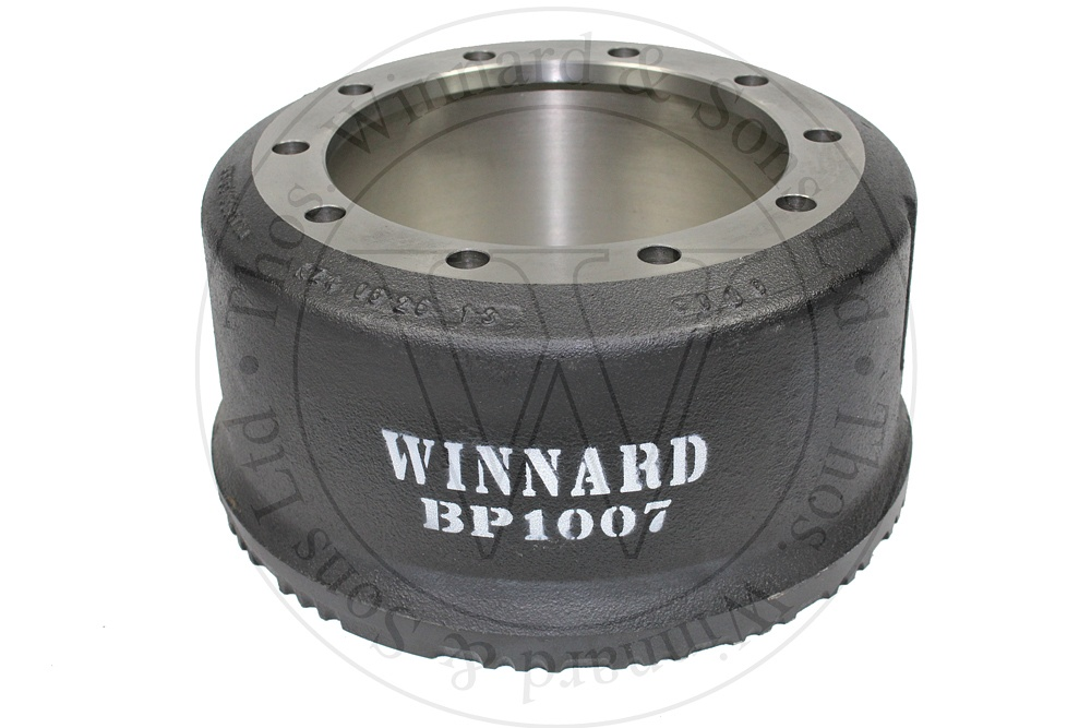Барабан BPW 420*180 / HS-Eco / h=226 / WINNARD