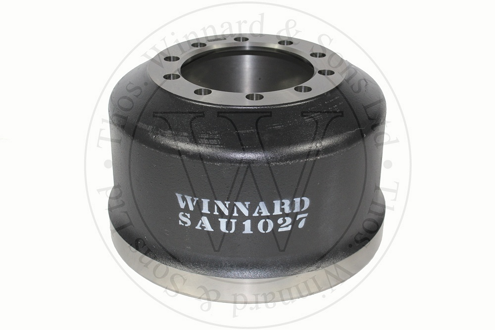 Барабан WINNARD h=258 SKRZ-11037-10шп 367*200